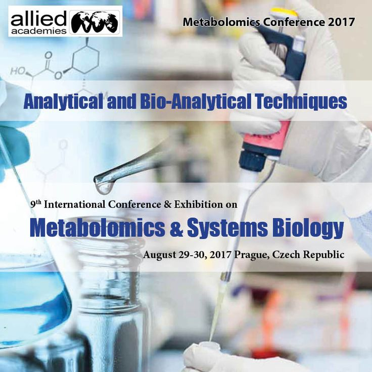Analytical and Bio-Analytical Techniques In #metabolomics, real endeavours are put resources into the advancement of suitable scientific methodologies. #Metabolites includes a diverse group of low-molecular-weight structures such as lipids, nucleic acids, amino acids, peptides, vitamins, organic acids, thiols and carbohydrates, which makes global analysis a big challenge. The recent development of analytical platforms, such as #GC, HPLC, UPLC, CE coupled to #MS and #NMR spectroscopy, enables