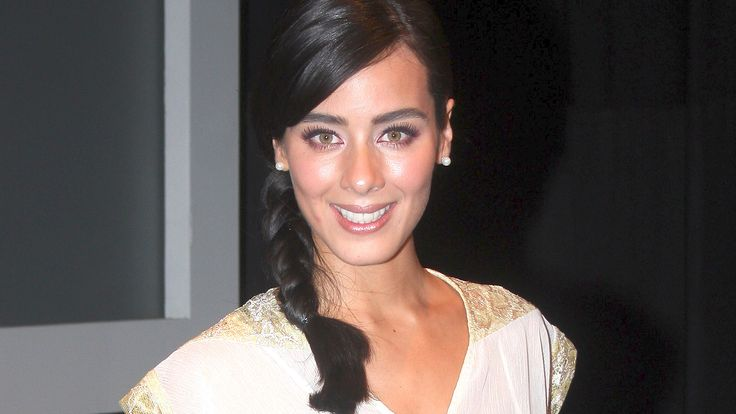 Esmeralda Pimentel protagonizará 'La Dalia Negra'