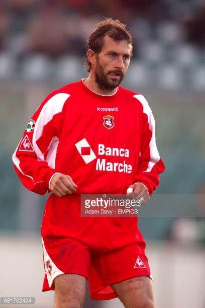 Maurizio Ganz Ancona