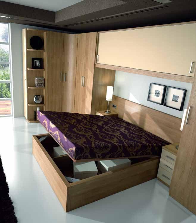 Dormitorios vintage modernos inspiraci n de dise o de - Dormitorio diseno moderno ...