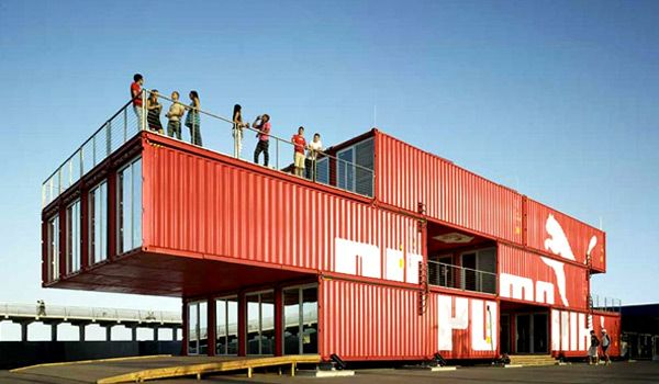 50 Best Shipping Container Homes Images On Pinterest