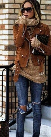 60 beautiful outfit to inspire you this christmas(12)