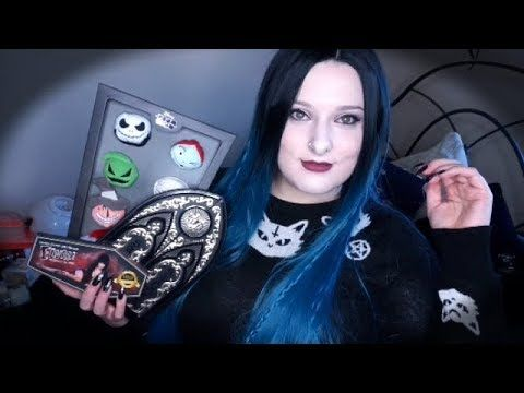 Christmas Haul 2017 || KvD Beauty, LunatiCK Cosmetics, WWE, Disney... http://cosmetics-reviews.ru/2018/01/07/christmas-haul-2017-kvd-beauty-lunatick-cosmetics-wwe-disney/