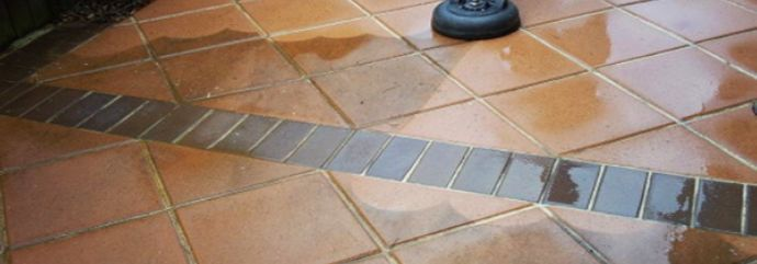 At #FreshTileandGroutCleaning #Melbourne company, we are team of fully accredited, trained and professional tile cleaners.http://freshtilecleaning.com.au/