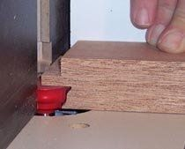 Using the Freud Window Sash and Rail Router Bits | Rockler Skill Builders