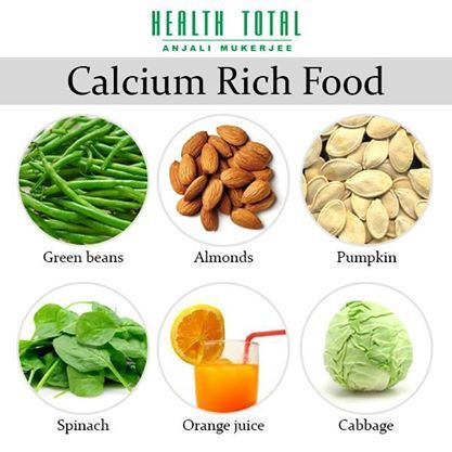 #Health #Food #Calcium Calcium is a key nutrient for your