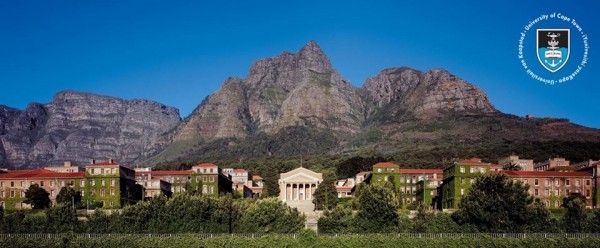 University Of Cape Town UCT Online Application UCT Email