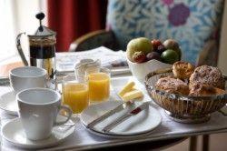 Standard Double Room with Breakfast @ www.kilkennypembrokehotel.com