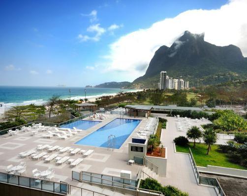 10 Best Hotels To Stay In Alto Da Boa Vista Rio De Janeiro State