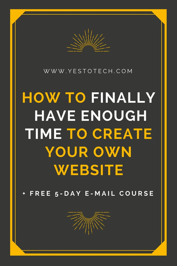 Are you struggling to make time to create your own website? With our never ending to do lists, it can feel daunting to actually sit down and create a website ourselves. Due to this exact reason I wrote a guest post for Piper Media, an online hub that helps entrepreneurs maximize their social media presence, about how to make time to create your own website.
