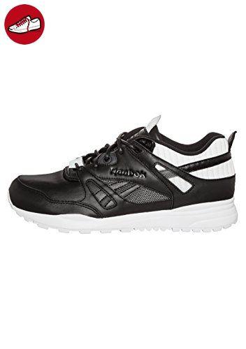 ... Reebok Classic Ventilator ZPM Schuhe Sneaker Turnschuhe Schwarz V70237,  Größenauswahl:36.5 - Reebok schuhe