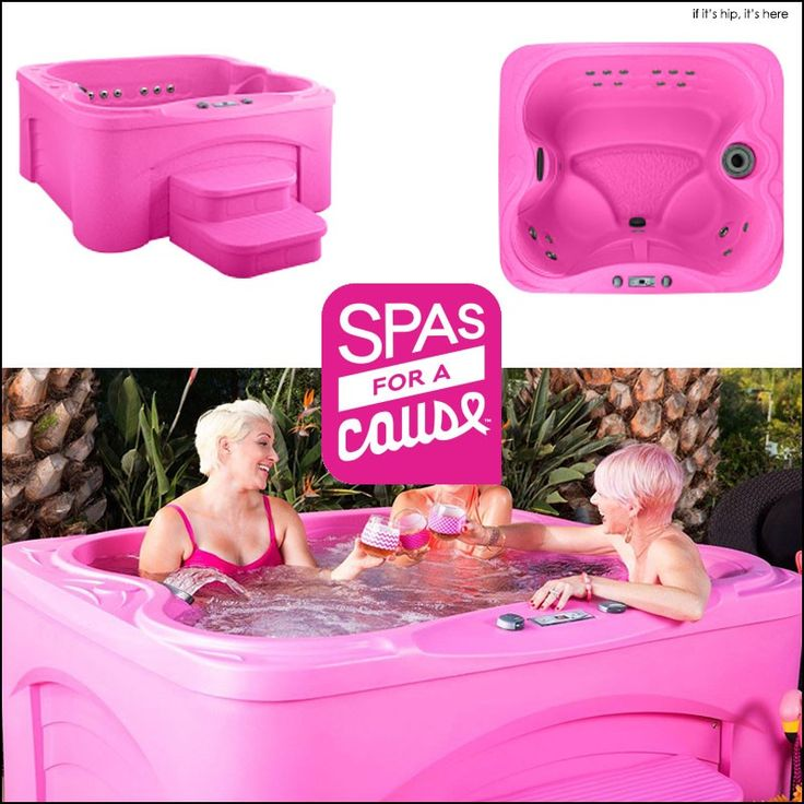 8 best fantasy pink collection images on pinterest breast cancer bubble baths and hot tubs