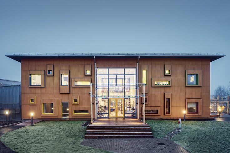 Hedlunda förskola i Umeå