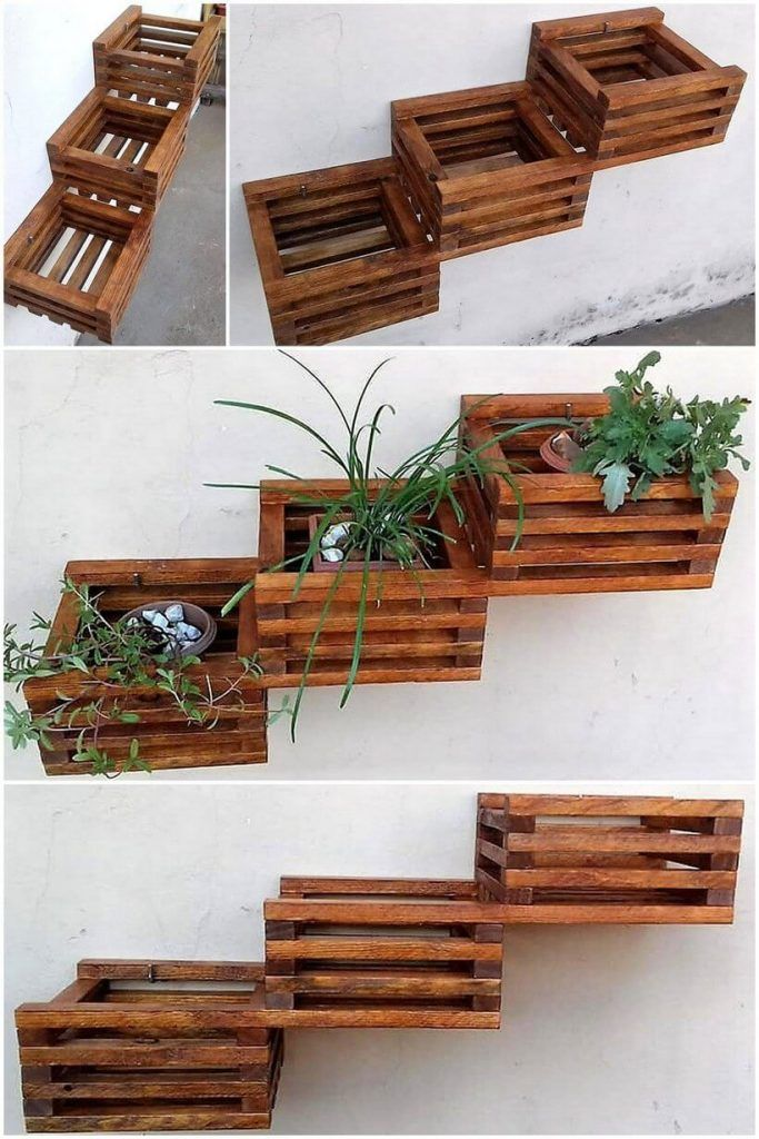 50 Amazing Diy Ideas For Wood Pallet Repurposing Wood Pallet Furniture Wooden Pallet Ideas Garden Pallet Wall Decor Pallet Diy