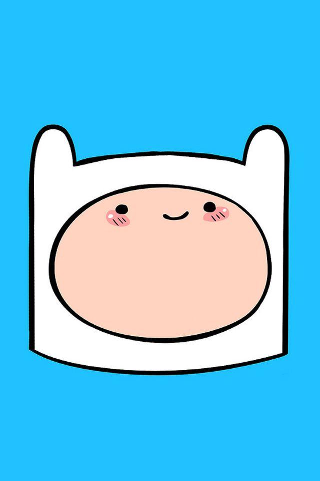 Adventure Time – Finn