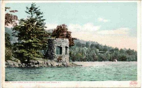 Silver Bay, NY