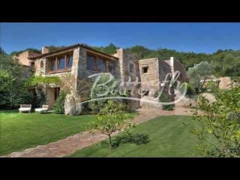 Luxury Villa for Sale in Pevero Gulf, Costa Smeralda, Italy
