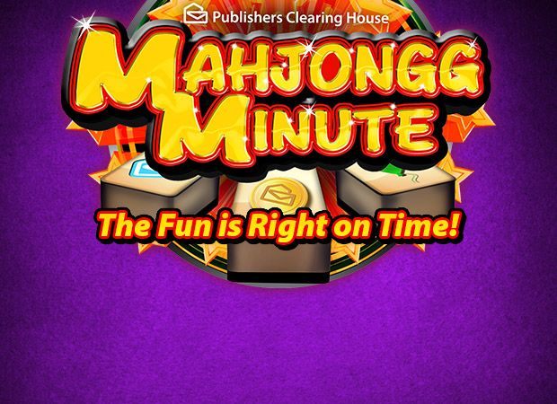 Play Mahjongg Minute online for free at PCHgames - game in ...