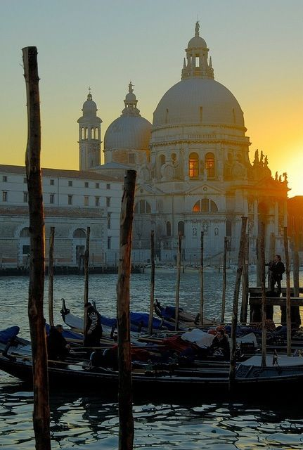 Venice...see you soon!