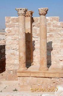 Polish Centre of Mediterranean Archaeology UW:Marina el-Alamein (Egypt)