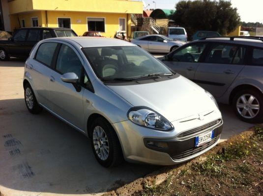 FIAT Punto Evo: Prezzo interamente finanziabile. http://www.ilsalonedellauto.it/inserzioni/FIAT-Punto-Evo--100.html #annunci #auto #usate