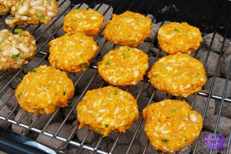 This vegetarian burger that I adapted from a recipe book was one of the slight failures at my vegetarian barbecue [Read More]