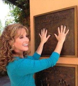 An Interview with Jodi Benson, Voice of Ariel