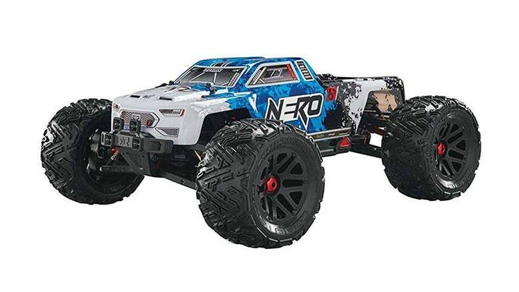 best new rc car 2016