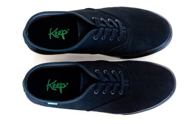 THE HOMER Black Non Slip - Keep Company