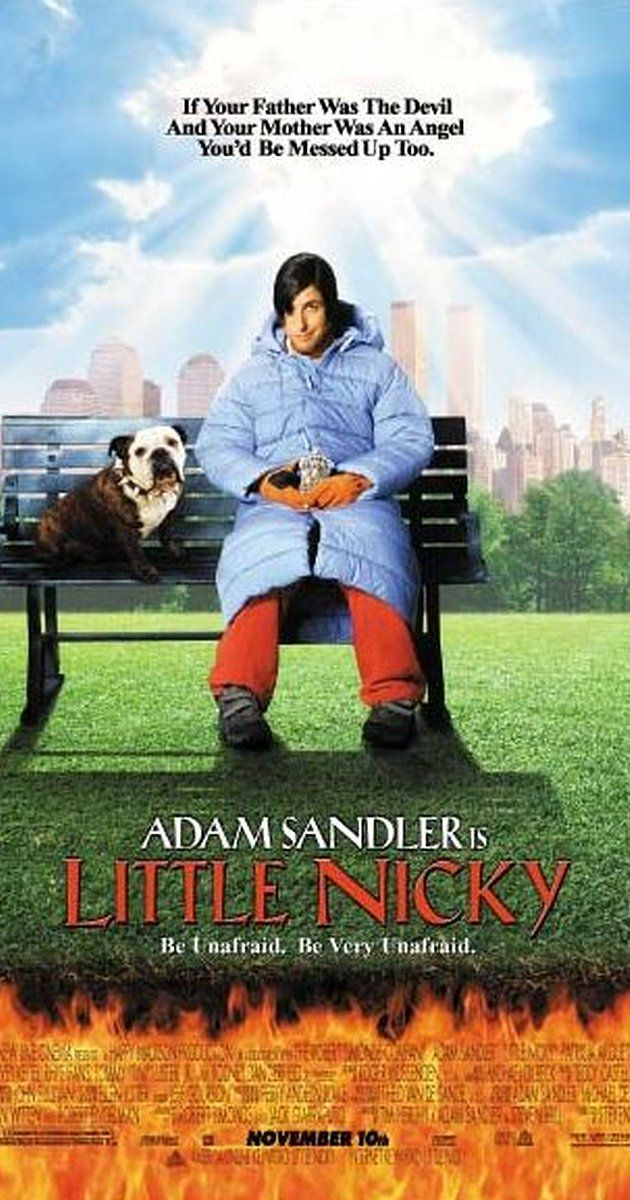 Little Nicky (2000) - IMDb