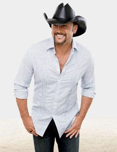 """Tim McGraw, his full name is Samuel Timothy McGraw. His father was Frank Edwin """"Tug"""" McGraw. His mother's name was Elizabeth """"Betty"""" Ann D'Agostino. Tim did not figure out who his actual father was until he was 11. He always thought his stepfather was his dad. Tug denied Tim for seven years until he saw him when he was 18  and realized how much Tim looked like him when he was younger. They wound up being very close."""