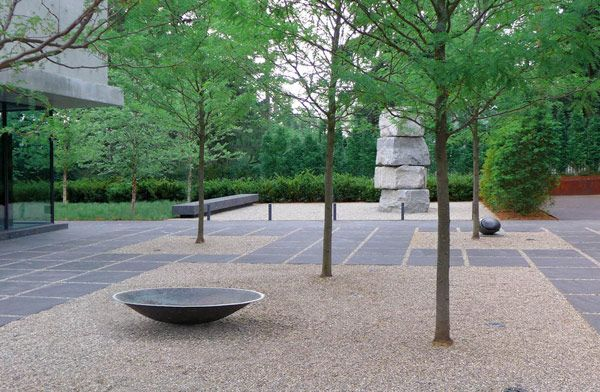 landscape,modern landscaping,Andrea Cochran