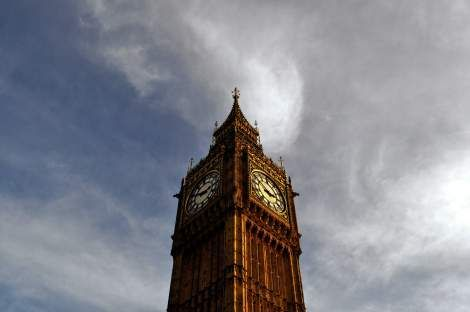 London XI by ap* (2013) #photo #london #tower #digiart