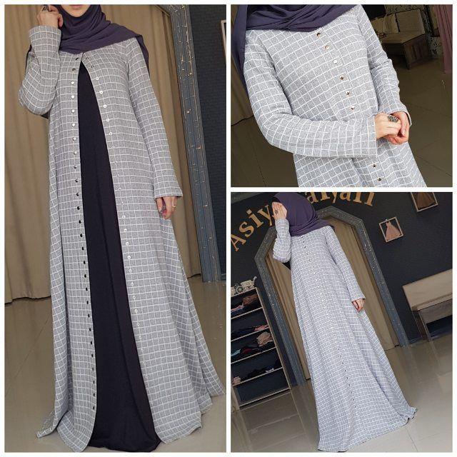 """1,358 Likes, 37 Comments - Для сестер, с любовью❤ (@asiya_salyafi) on Instagram: """"Вот вам и первая новинка Халат-платье из шерстяной теплой ткани, можно надевать с базовым платьем…"""""""