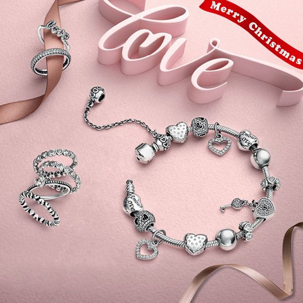 Top Brands Charms and Bracelet Sale,Save 80% Off & Down To $9,Over 1,000,000 happy customers!Free Shipping On Orders Over $59,Buy Now!!