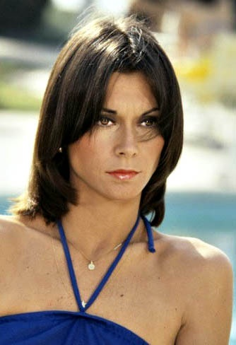Sabrina D. - Kate Jackson ♥ ♥ ♥  Charlie's Angels                                                                                                                                                      More