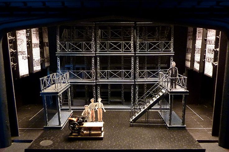 Broadway Newsies The Musical Places I D Like To Go