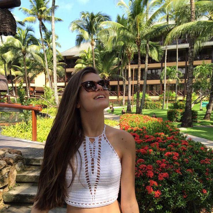 Camila Queiroz - Atriz - actriz - modelo - fashion model - Brasil - brasileira - brasileño - Brazil - Brazilian - telenovela - novela - tv - verdades secretas - secret truths - Angel - cabelo - hair - pelo - bonito - beautiful - hermosa - longo - comprido - long - largo - inspiration - inspiração - inspiración - estilo - style