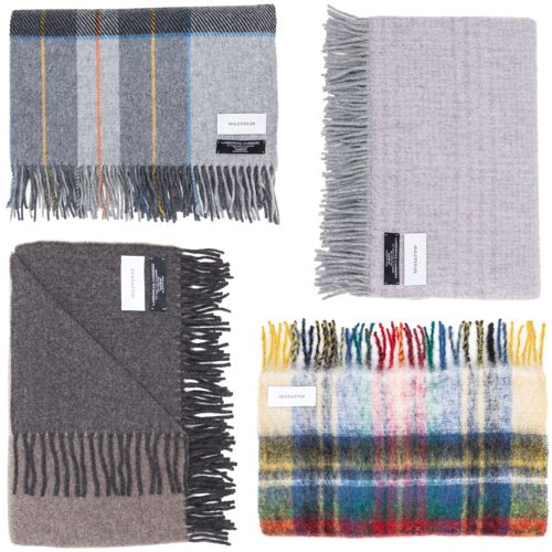 Holzweiler – The perfect scarf?