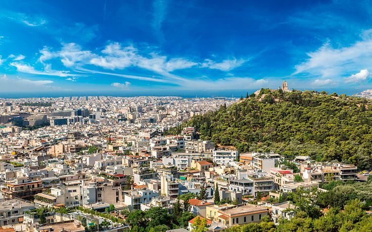 The Chaos, Charm and Torment of Athens - Greece Is