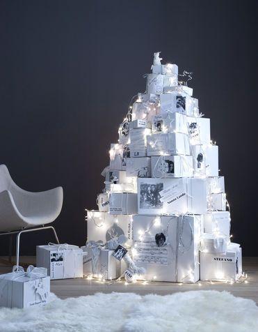 Natale: pacchetti regalo fai da te