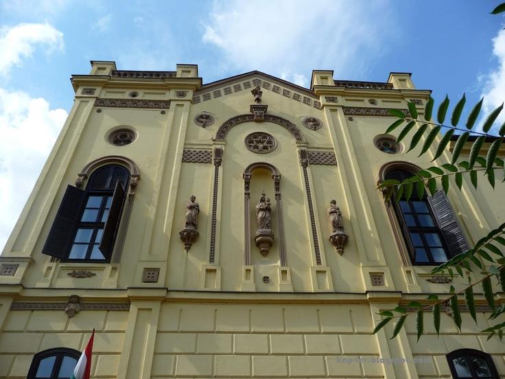 Zárda utca, Kaposvár