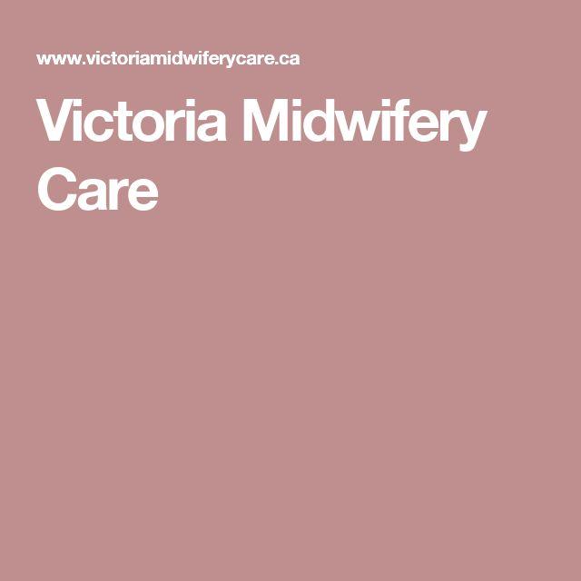 Victoria Midwifery Care