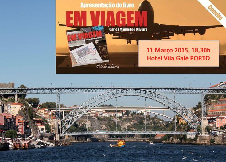 Porto, 11 Março