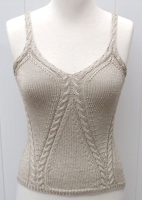 Ravelry: Top Adonis pattern by Carole Francone      ♪ ♪ ... #inspiration #diy GB   http://www.pinterest.com/gigibrazil/boards/