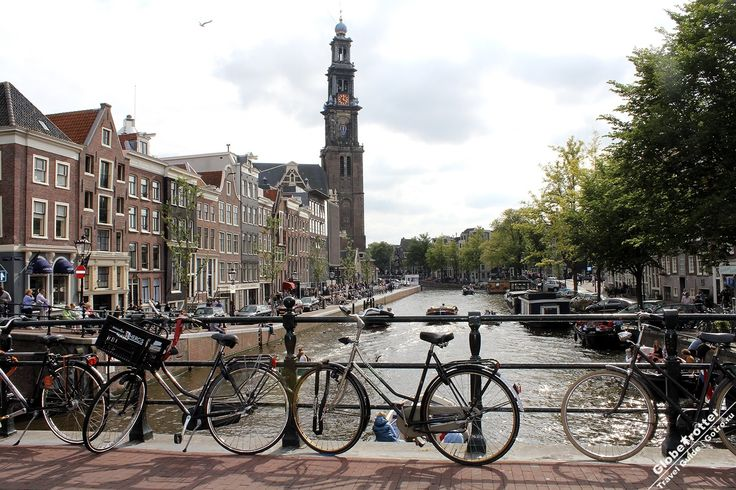 Амстердам: Дом-музей Анны Франк, Достопримечательности Амстердама, Что посмотреть в Амстердаме, Нидерланды - GlobeTrotter - описания достопримечательностей - рассказы о путешествиях, Anne Frank