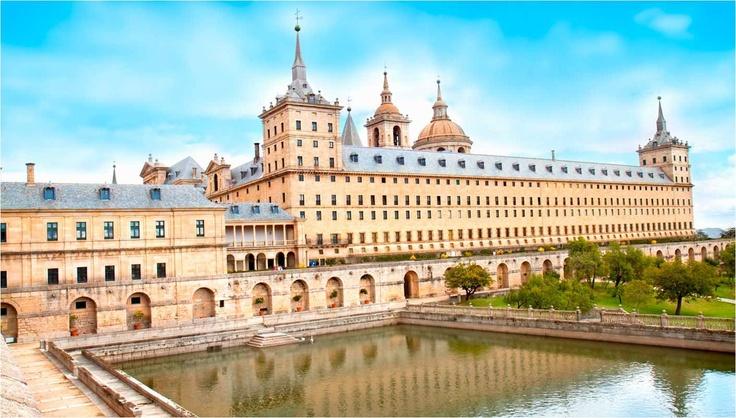 Monasterio del Escorial - Visita opcional