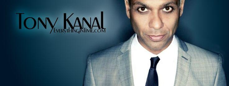 Tony Kanal - Facebook Cover