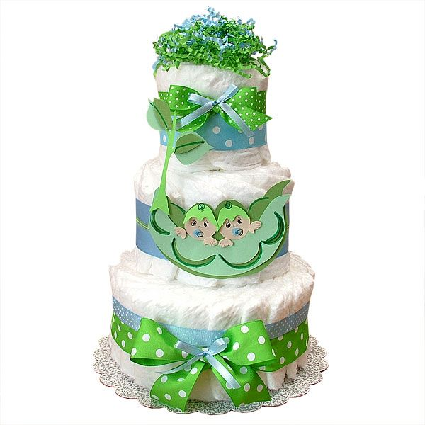 Boy Diaper Cake Decorations : Best 25+ Twin diaper cake ideas on Pinterest Twin boy ...