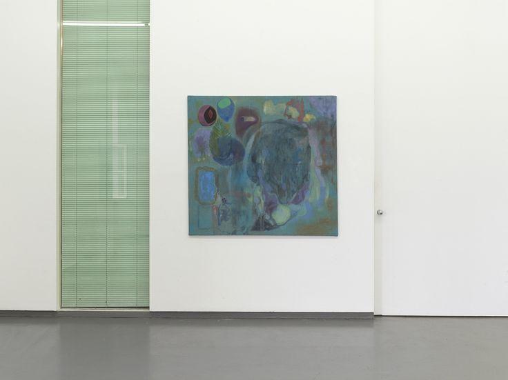 Lutz Braun at Nagel Draxler (Contemporary Art Daily)